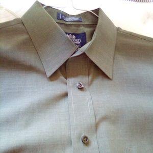 Stafford Button Down Shirt (Sz 16 1/2)